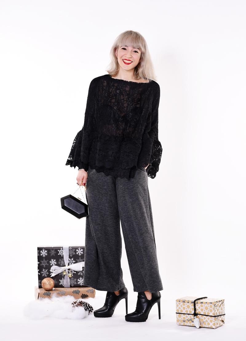 christmas-weihnachten-outfit-inspiration-spitze-culotte-hosenrock-nachgesternistvormorgen-fashion-modeblog-modeblogger-muenchen-style-festlich-party-2