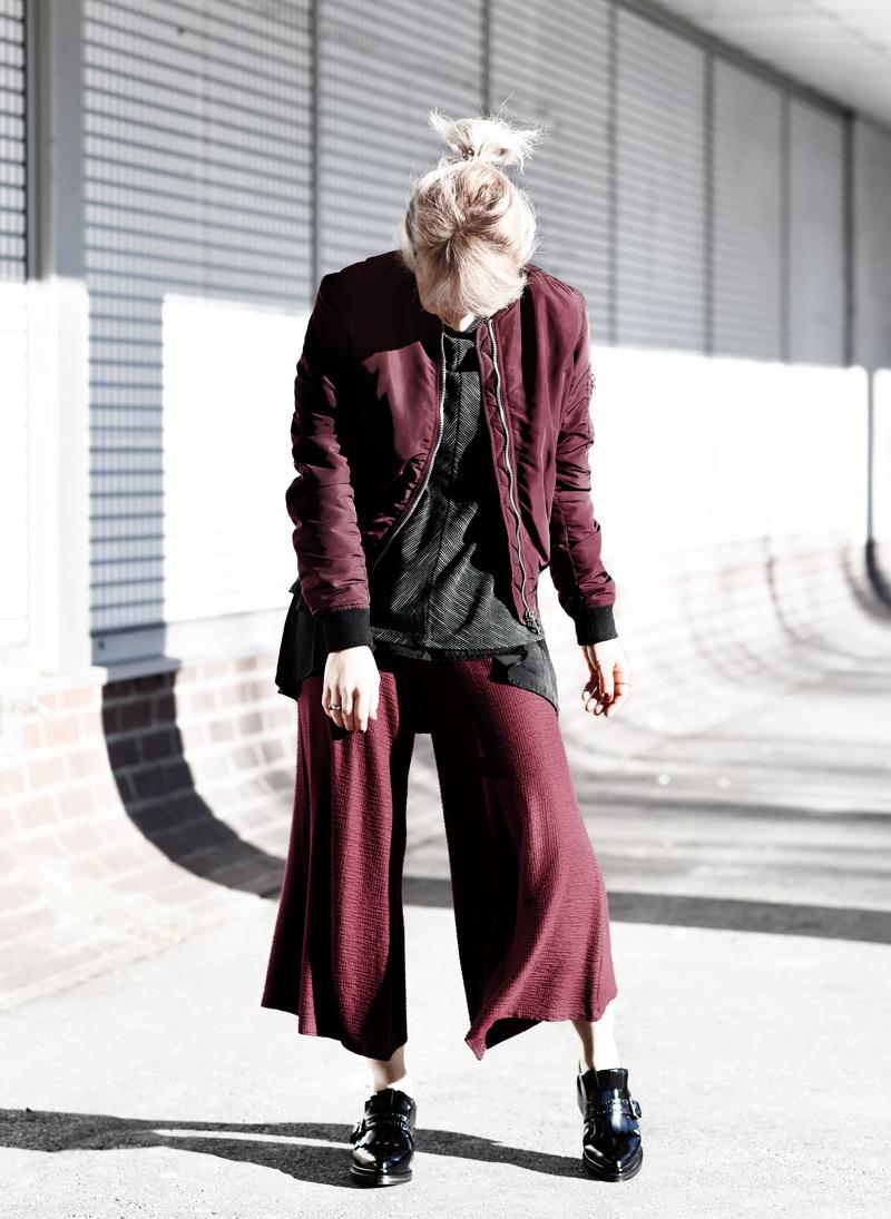 nachgesternistvormorgen-marsala-culotte-outfit-blogger-fashion-modeblog-muenchen-bomber-jacket-winter-inspiration-2
