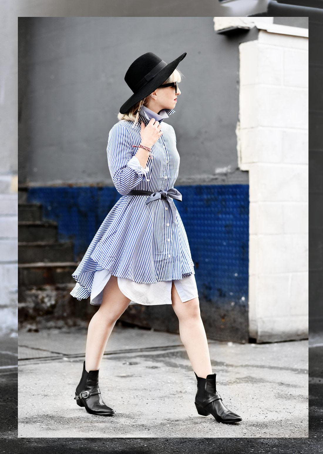 shein-ootd-blouse-dress-blusenkleid-kleid-streifen-blue-blau-nachgesternistvormorgen-modeblog-fashionblogger-muenchen-boots-cowboy-cute-suess-streetstyle-33