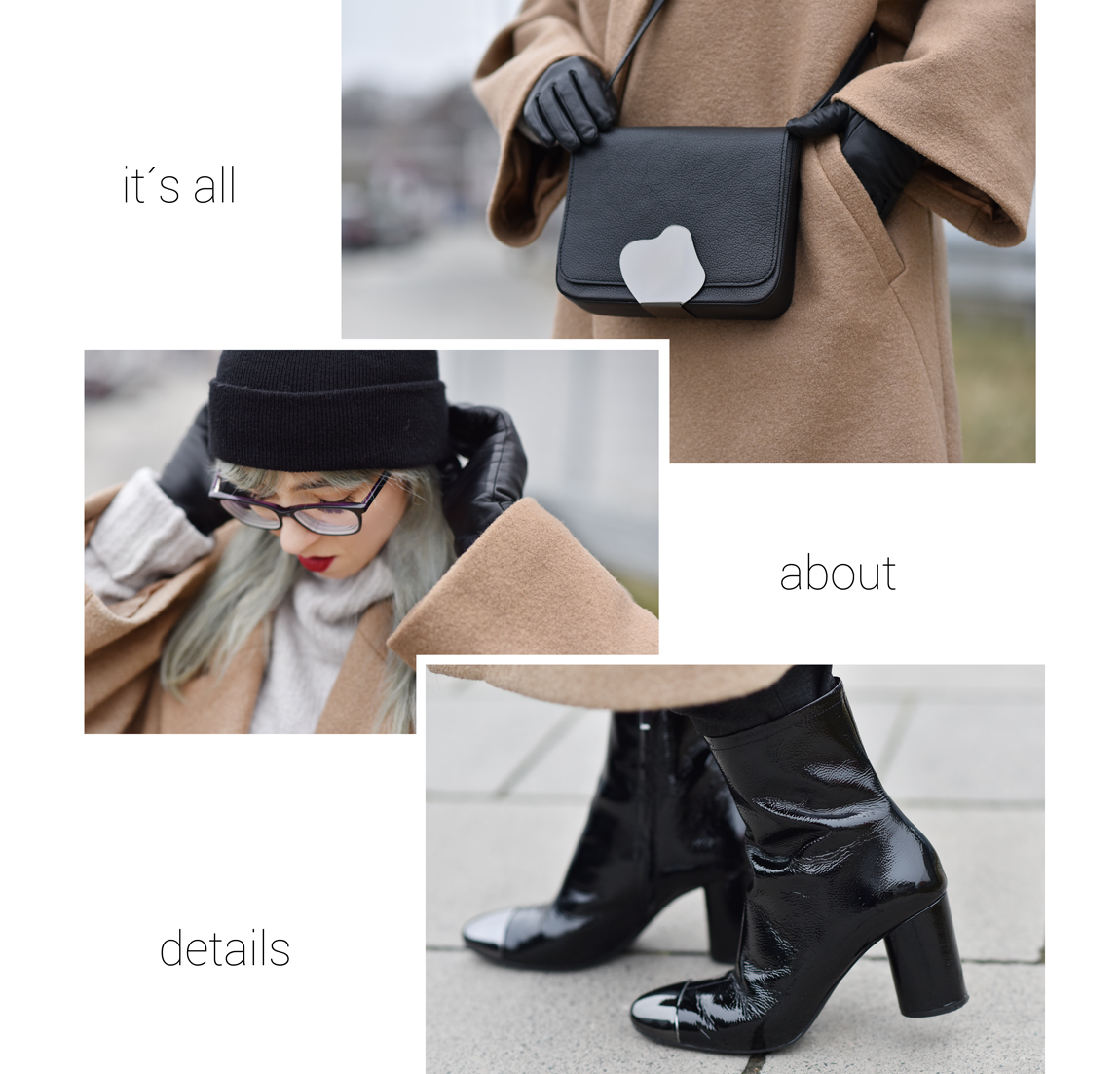camel, mantel, fashionblogger, modeblogger, muenchen, outfit, winter, oversized, hm, coat, streetstyle, outfit, lackleder, stiefeletten