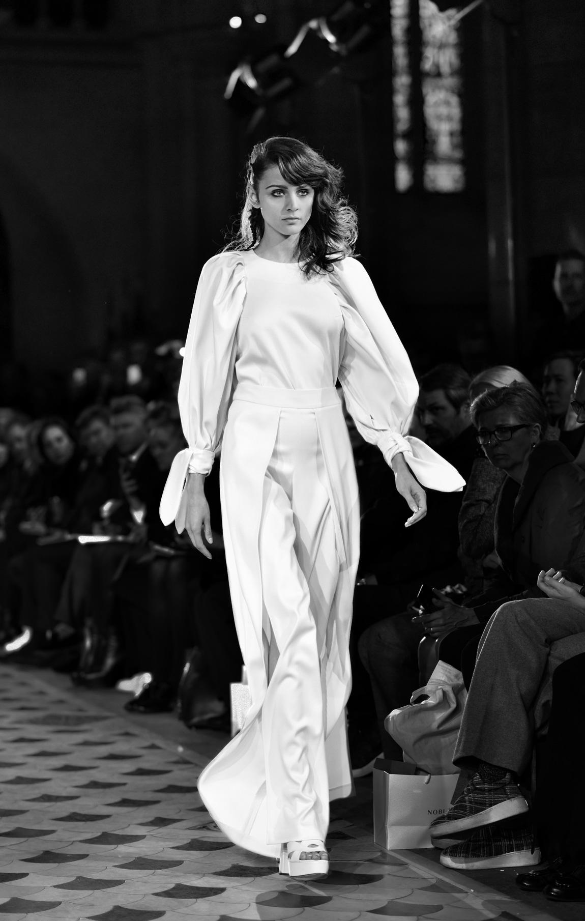 nobi talai, paris, fashionshow, modenschau, laufsteg, runway, kollektion, modedesign, fashion, designer