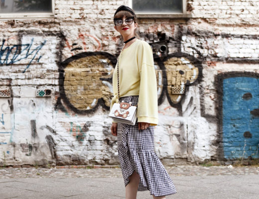 fashionweek, berlin, mbfwb, streetstyle, outfit, modeblogger, fashionblogger, styleblogger, moschino, mango, muenchen, sommer, vichy