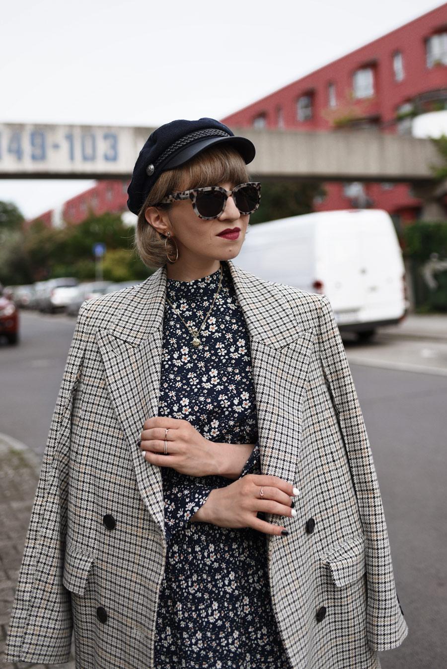 oversized, coat, mantel, h&m, kleid, bluemchen, blogger, fashionblog, modeblog, muenchen, outfit