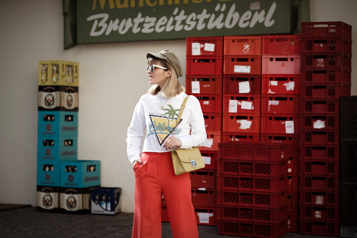 How To Wear Ugly Sneakers Vol I Nachgesternistvormorgen