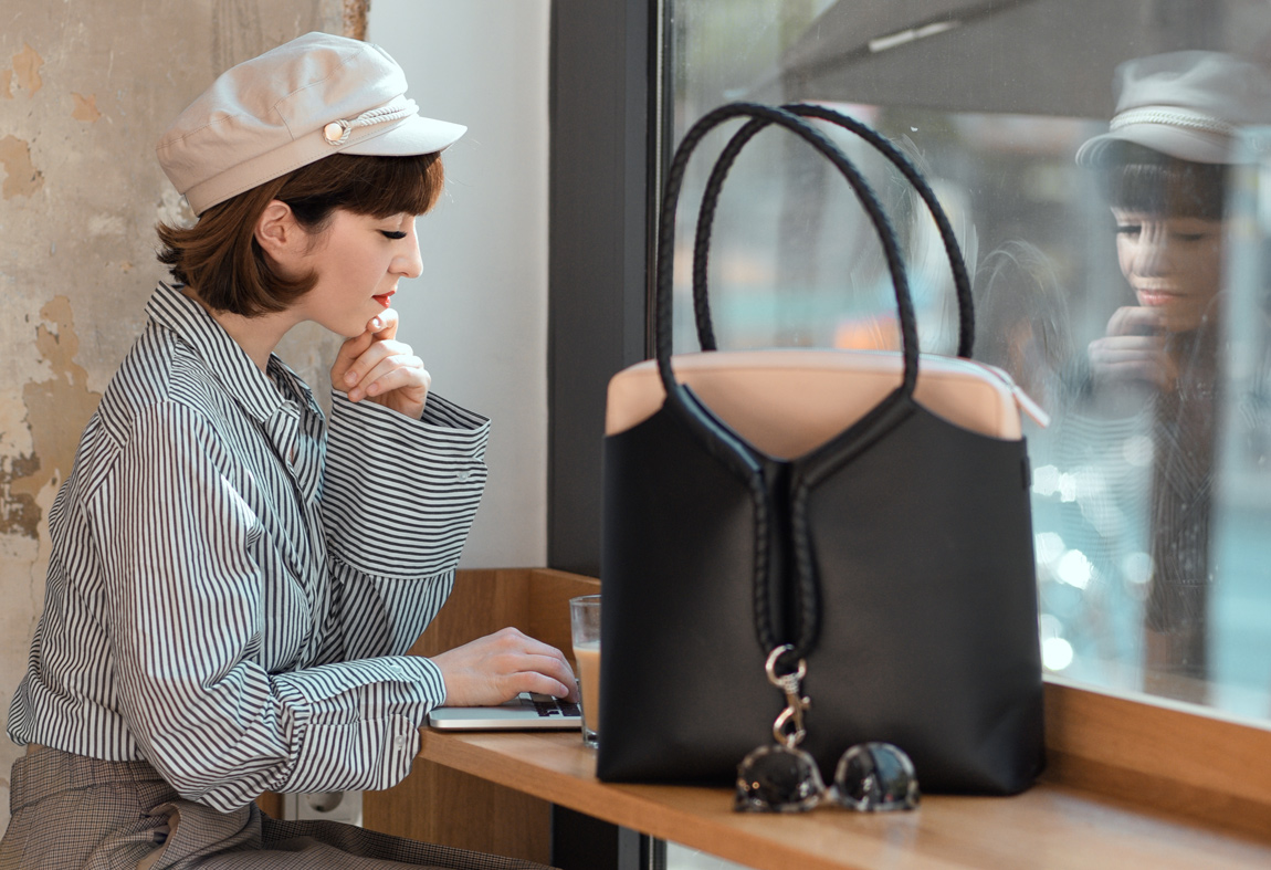 selbstständigkeit, manandel, manandellovers, job, business, freiberuflich, freelancer, blogger, bloggen, berlin, fashionblog, modeblog, tasche, bag, laptoptasche, leder, italien, luxus