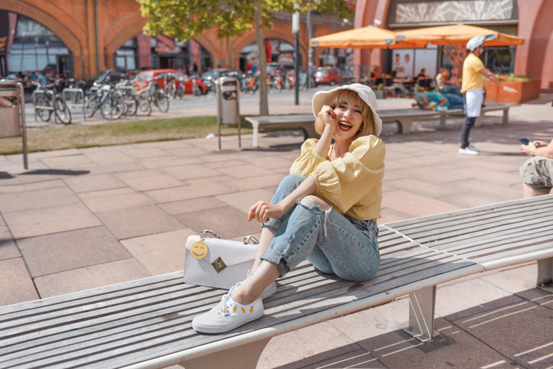 createyourstyle, berlin, alexa, einkaufszentrum, fashionblog, modeblog, lifestyle, blogger, diy, sneakers, schuhe, sportschuhe, print, outfit, streetstyle, sommer